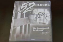 52 Blocks Vol 1 DVD (Digital Access)