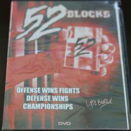 52 Blocks DVD Set